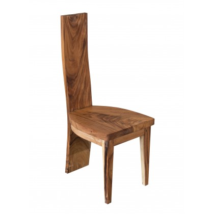 XIN Solid Wood Dining Chair