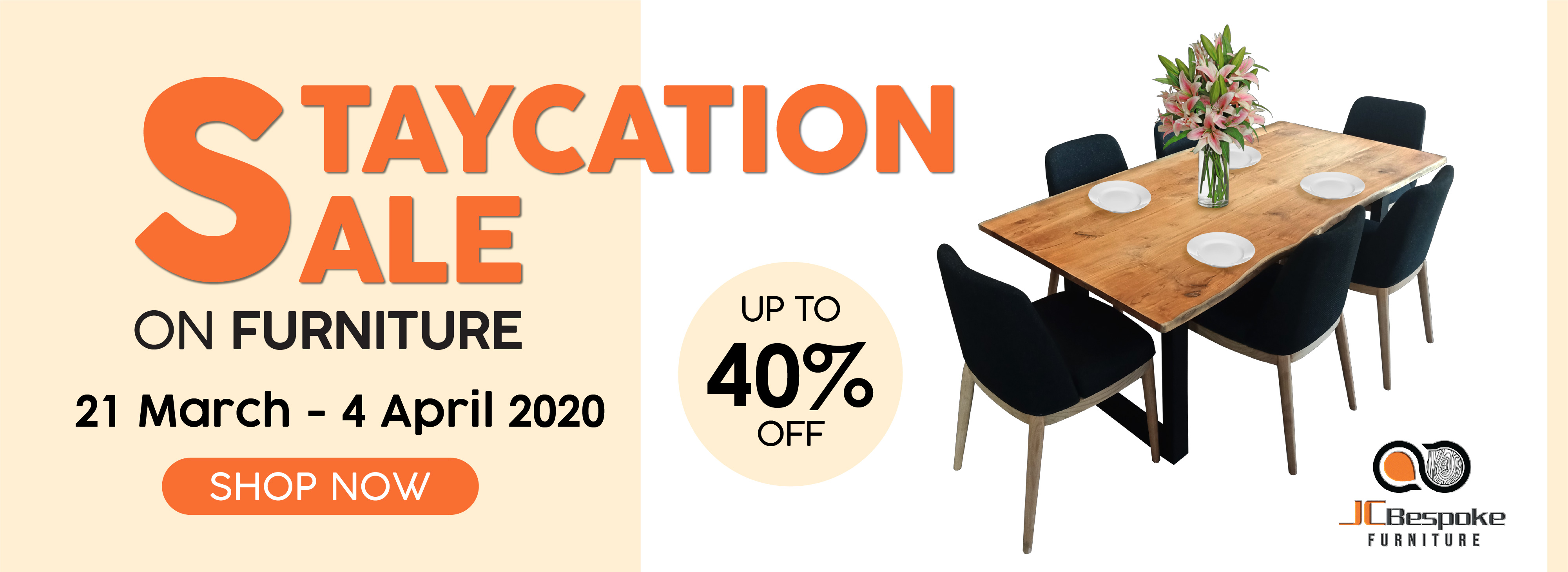 STAY-CATION SALE